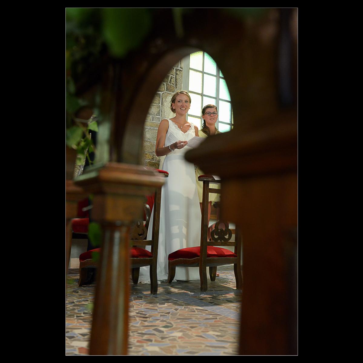 Book Reportage mariage Quéven Morbihan Bretagne