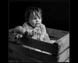 Photographe portrait enfants Quéven Morbihan Bretagne