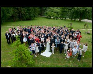 Photographe Groupe Famille Quéven Morbihan Bretagne